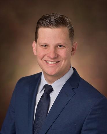 Dr. Kyle Aten at Aten Orthodontics Janesville WI