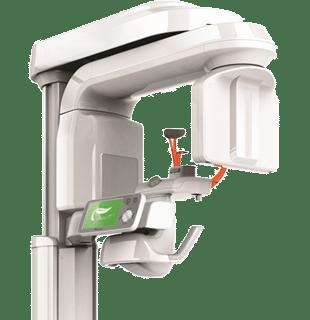 CBT Scanner Aten Orthodontics Janesville WI